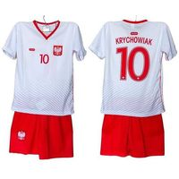 Piłka nożna, Komplet replika Polska 2016 Krychowiak