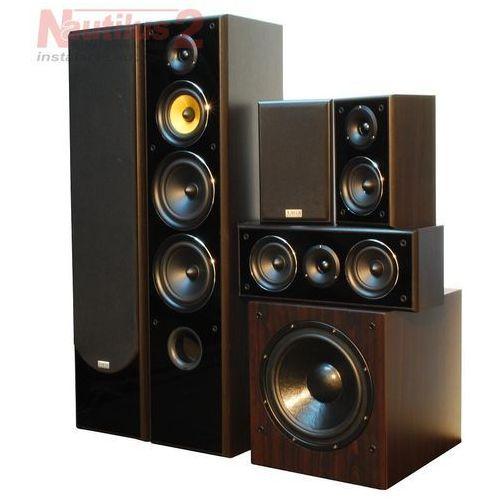 Zestawy głośników, Taga Harmony TAV-606 v.3 Special Edition + TSW-120v.2 - Dostawa 0zł! - Raty 30x0%!