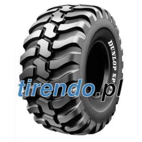 Pozostałe opony i koła, Dunlop SP T9 ( 455/70 R24 165A2 TL podwójnie oznaczone 154B )