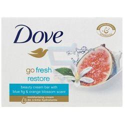 Dove Go Fresh Restore Mydlo w kostce 100g - Unilever. DARMOWA DOSTAWA DO KIOSKU RUCHU OD 24,99ZŁ