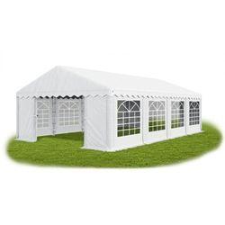 3x8x2m Solidny Namiot ogrodowy Pawilon imprezowy Altana, Konstrukcja SUMMER - 24m2