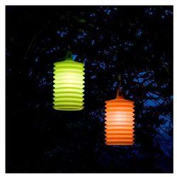 LAMPION - Lampa wisząca Pomarańczowy