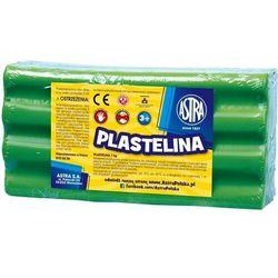 Plastelina 1kg Astra, jasna zielona 303111016