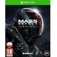 Gry na Xbox One, Mass Effect Andromeda (Xbox One)