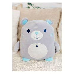 InnoGIO GIOplush Bear Gray 5O40C7 Oferta ważna tylko do 2031-09-09