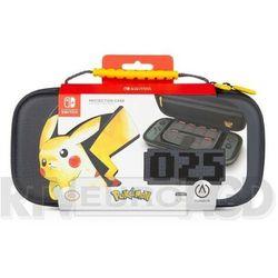 PowerA Etui na konsole Pokemon Pikachu 025