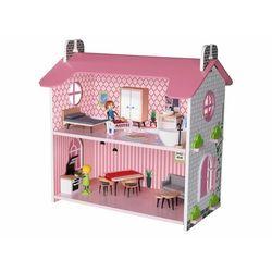 PLAYTIVE®JUNIOR Domek dla lalek