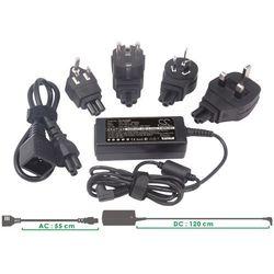 Zasilacz sieciowy Fujitsu FMV-AC311S 100-240V 16V-3.75A. 60W 6.5x4.4mm (Cameron Sino)