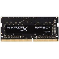 Pamięć RAM HYPERX 8GB 2400MHz Impact (HX424S14IB2/8) + DARMOWY TRANSPORT!