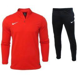 Dres kompletny Nike meski Academy 16 Midlayer 725930 657 / 725931 010