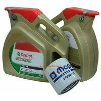 Filtry oleju, Filtr + olej CASTROL EDGE 5W30 Dodge Magnum 5,7 Hemi