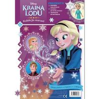 Książki dla dzieci, Kraina Lodu. Kolekcja marzeń T.9 (opr. broszurowa)