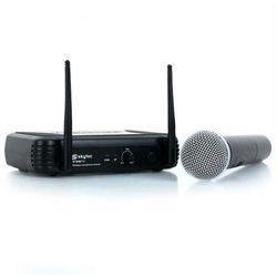 Skytec STWM711 VHF-bezprzewodowy system + mikrofon do ręki