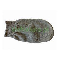 ACT NATURAL lniana rękawica (myjka) do kąpieli