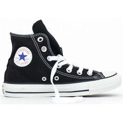 buty CONVERSE - Chuck Taylor All Star Core Hi Black (BLACK)