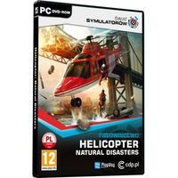 Gry na PC, Helicopter Natural Disasters (PC)