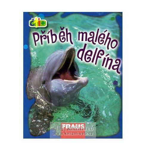 Pozostałe książki, Příběh malého delfína