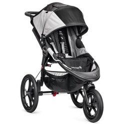 Wózek BABY JOGGER Summiy X3 Black/Gray + DARMOWY TRANSPORT!