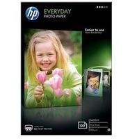 Papiery fotograficzne, HP Everyday Glossy Photo Paper 200g 100 pcs.