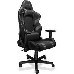 Connect IT Fotel gamingowy XL BigSize (CGC-3400-CA)