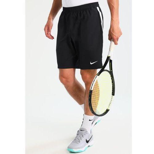 Spodenki męskie, Nike Performance DRY SHORT Krótkie spodenki sportowe noir/blanc