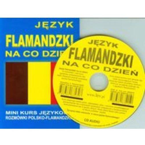Audiobooki, Język flamandzki na co dzień (+ CD)