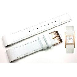 Pasek do zegarka Timex T2N306 P2N306 18 mm Skóra