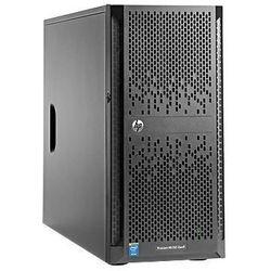 Serwer HP ProLiant ML150 gen9 z 8-Core Intel Xeon E5-2620v4 + 16GB DDR4 2400MHz + sprzętowy SAS/SATA Raid 5 / dyski LFF