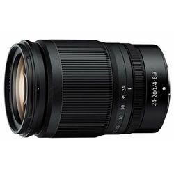 Nikon obiektyw Z 24-200 mm f/4-6,3 VR (JMA710DA)