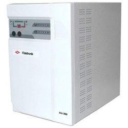 UPS Fideltronik ARES 3000 bez baterii (FTP3000-01) Darmowy odbiór w 21 miastach!