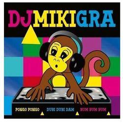 Dj Miki Gra (CD)