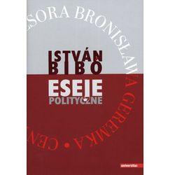 Eseje polityczne (opr. twarda)