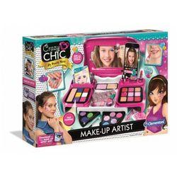 Studio makijażu Crazy Chic + PREZENT do zakupów za min.30 zł.