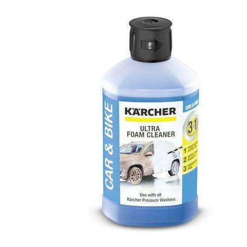 Pozostałe akcesoria do narzędzi, Karcher Ultra Foam Cleaner 3in1 RM 615 6.295-743.0 - produkt w magazynie - szybka wysyłka!