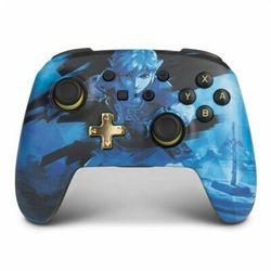 Kontroler POWERA Enhanced Zelda Link Blue 1517925-01 (NS)