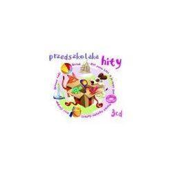 Cd przedszkolaka hity (3 cd)
