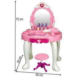 Toaletka dziecięca TD8 PROMIS dla dzieci Toaletka dziecięca