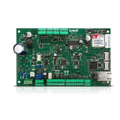 Centralki alarmowe, VERSA Plus Centrala alarmowa, płyta główna z obudową OPU-4 PS z anteną
