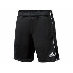 adidas Performance CORE Krótkie spodenki sportowe black/white