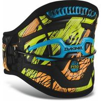 Trapezy do kitesurfingu, Trapez Dakine 2015 Pyro Leverlock Kite Neon