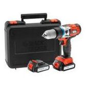 Black&Decker EGBHP148BK-QW