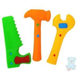 Miękkie Narzędzia Piszczki Hencz Toys
