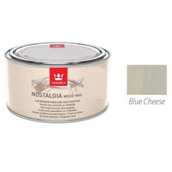 TIKKURILA NOSTALGIA WOOD WAX- wosk do drewna, blue cheese, 0.225 l