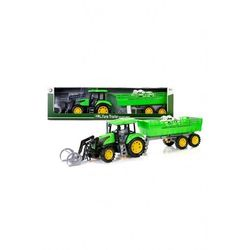 Traktor z przyczepą 1Y41CI Oferta ważna tylko do 2031-07-30