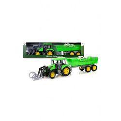 Traktor z przyczepą 1Y41CI Oferta ważna tylko do 2031-09-09