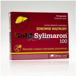 OLIMP Gold Sylimaron 100 30kaps