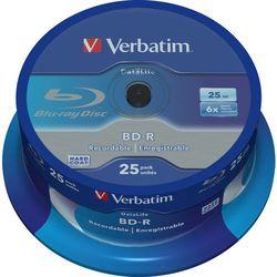 Płyta VERBATIM BD-R Datalife