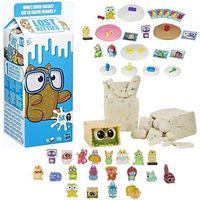 Figurki i postacie, Hasbro Figurki Lost Kitties Multipak