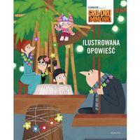 Książki dla dzieci, Gru, Dru i minionki. Ilustrowana opowieść - Opracowanie zbiorowe (opr. twarda)