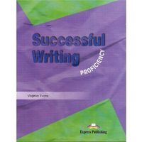 Książki do nauki języka, Successful Writing Proficiency, Student's Book (podręcznik) (opr. miękka)
